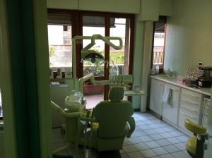 partner centro chirurgia orale