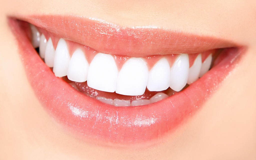3 modi denti bianchi