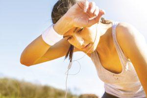 le 5 malattie più diffuse in estate